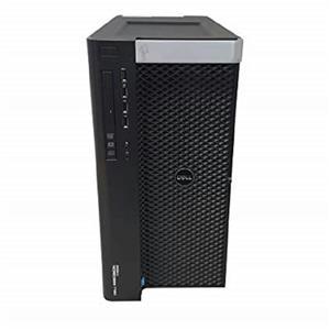 Dell Precision T7600 Workstation 2X E5-2630 Six Core 2.1Ghz 32GB 500GB Q600 No OS
