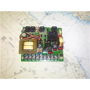 Boaters' Resale Shop of TX 1904 2142.12 CRUISAIR PASSPORT IO BOARD PCB-372-00D