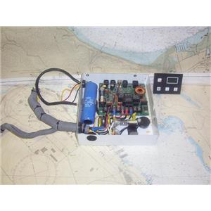Boaters' Resale Shop of TX 1809 2254.14 PASSPORT IO CIRCUIT BOARD & DISPLAY ONLY