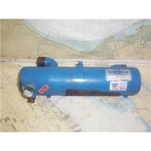Boaters' Resale Shop of TX 1905 0121.01 PERLINS 4108 HEAT EXCHANGER BY SEAKAMP