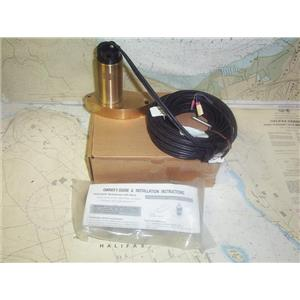 Boaters' Resale Shop of TX 1904 0447.21 RAYMARINE E26011 BRONZE TH TRANSDUCER