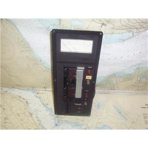 Boaters' Resale Shop of TX 1508 2957.02 BASS 90-1091B/MD1 AC BREAKER PANEL