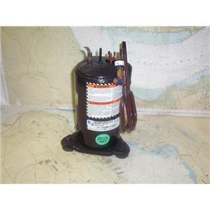 Boaters' Resale Shop of TX 1905 4101.52 MARINE 240V AC COMPRESSOR RK157ET-002-A6