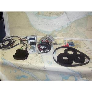 Boaters' Resale Shop of TX 1905 2252.05 ELECTROMAXX PM-12-140A ALTERNATOR KIT