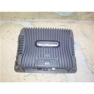 Boaters' Resale Shop of TX 1905 2274.02 RAYMARINE GPM400 G SERIES NAV PROCESSOR