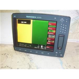 Boaters' Resale Shop of TX 1905 2274.05 NORTHSTAR 6000i MULTI-FUNCTION DISPLAY
