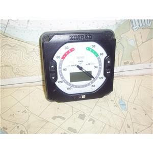 Boaters' Resale Shop of TX 1905 2274.15 SIMRAD IS20 WIND DISPLAY 22095558 ONLY