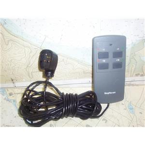 Boaters' Resale Shop of TX 1905 2252.51 RAYTHEON A15002 WIRED REMOTE CONTROL