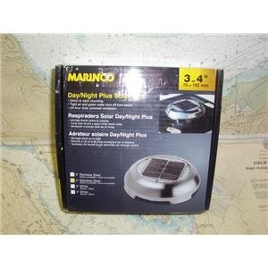 """Boaters' Resale Shop of TX 1905 2252.07 MARINCO 4"""" DAY/NIGHT PLUS SOLAR VENT"""
