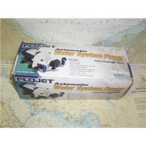 Boaters' Resale Shop of TX 1905 1447.01 FLOJET 03526144A WATER SYSTEM 12V PUMP