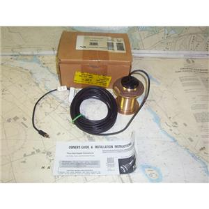 Boaters' Resale Shop of TX 1904 2775.24 STANDARD HORIZON DST53 DEPTH TRANSDUCER