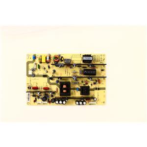 Hitachi LE55H508 POWER SUPPLY BOARD MP165D-1MF24
