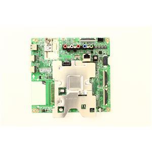 LG 43UK6090PUA BUSWLJM MAIN BOARD EBU64887502