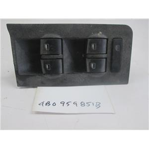 Audi A6 All road window switch 4B0959851B