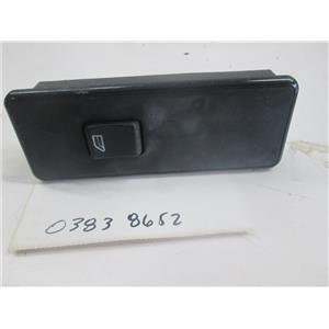 Volvo right front window switch 03838652