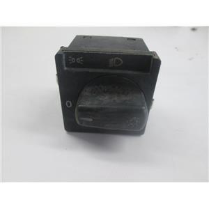 Volvo headlight switch switch 1398417