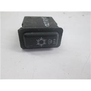 Volvo A/C switch 1368620