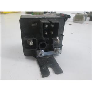 Volvo glow plug controller relay 1324681