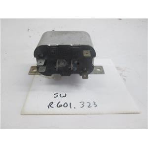 Volvo relay R601.323