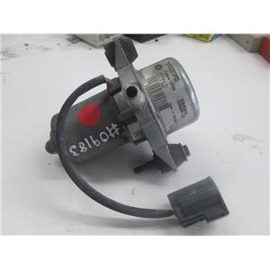 Volvo secondary vacuum pump 30645454