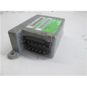 Volvo air bag control module 3515221 0285001028