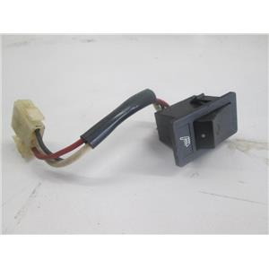 Volvo seat heater switch 3544184
