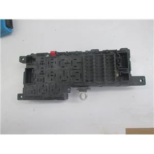 Volvo fuse realy junction box 518322110