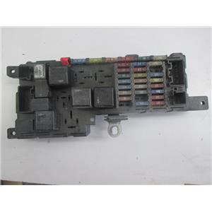 Volvo fuse realy junction box 518322326