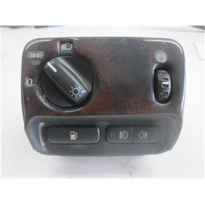 Volvo headlight switch 8691747