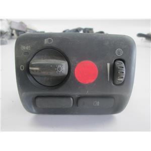 Volvo headlight switch 9459983