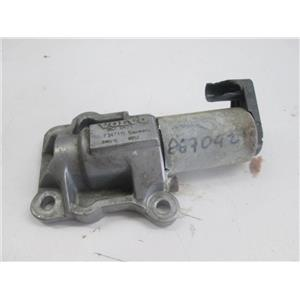 Volvo cam shaft adjuster solenoid 8670421