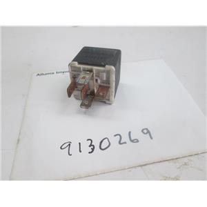 Volvo relay 9130269