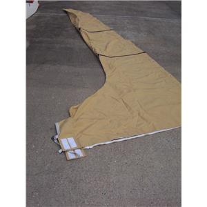 Boaters' Resale Shop of TX 1906 0722.02 DUTCHMAN 5' x 15' MAINSAIL BOOM COVER