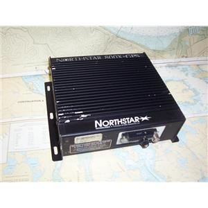 Boaters' Resale Shop of TX 1906 0274.04 NORTHSTAR 800X-GPS LEVEL 2 GPS RECEIVER