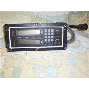 Boaters' Resale Shop of TX 1906 0274.05 NORTHSTAR NAVIGATOR GPS CONTROL PANEL