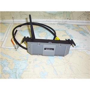 Boaters' Resale Shop of TX 1905 2252.01 NAVICO GO FREE WIFI-1 MODULE & CABLE