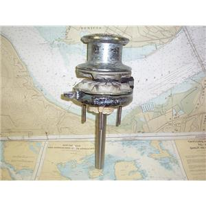 Boaters' Resale Shop of TX 1604 2721.05 SIMPSON LAWRENCE WINDLASS SHAFT-NO MOTOR