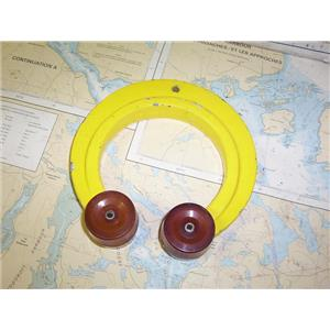 Boaters' Resale Shop of TX 1709 1722.34 BOOM VANG PREVENTER CLAW