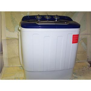 Boaters' Resale Shop of TX 1906 1477.01 BCP MODEL 2767 TWIN WASHING MACHINE 110V