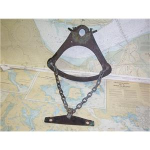Boaters' Resale Shop of TX 1906 5101.21 EDSON MARINE 614 10 QUADRANT ASSEMBLY