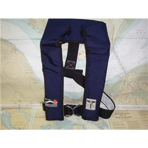 Boaters' Resale Shop of TX 1906 1454.07 MUSTANG SURVIVAL MD3184 TYPE V PFD