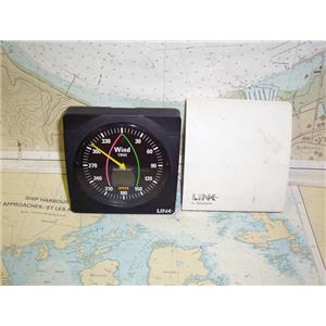 Boaters' Resale Shop of TX 1804 2544.01 DATMARINE LINK TRUE WIND DISPLAY ONLY