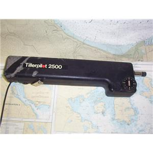 Boaters' Resale Shop of TX 1906 1545.01 NAVICO TILLERPILOT 2500 ASSEMBLY