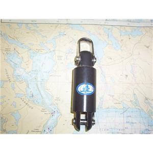 "Boaters' Resale Shop of TX 1904 5124.12 HARKEN 3/16"" SMALL BOAT TOP SWIVEL ONLY"