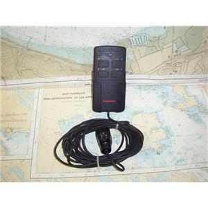 Boaters' Resale Shop of TX 1706 2271.04 AUTOHELM Z101 AUTOPILOT WIRED REMOTE