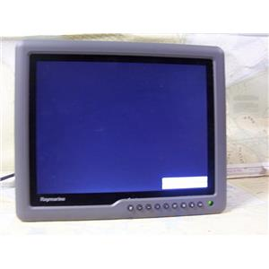 """Boaters' Resale Shop of TX 1903 1725.25 RAYMARINE G150 MARINE 15"""" DISPLAY ONLY"""