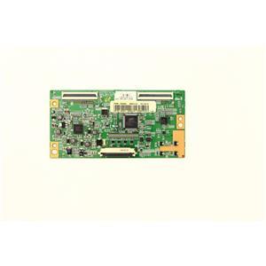 SAMSUNG UN40D6000SFXZA  T-Con Board BN95-00496A