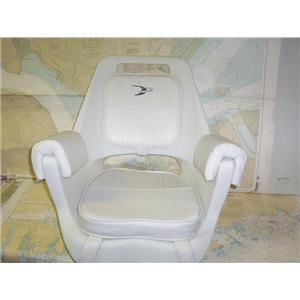 Boaters' Resale Shop of TX 1906 1521.01 WISE 8WD007-3-710 DELUXE PILOT CHAIR