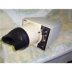 Boaters' Resale Shop of TX 1906 5101.37 RAYTHEON 3200 RADAR DISPLAY M88166 ONLY