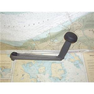 "Boaters' Resale Shop of TX 1904 1255.07 LEWMAR 10"" LOCKING WINCH HANDLE"